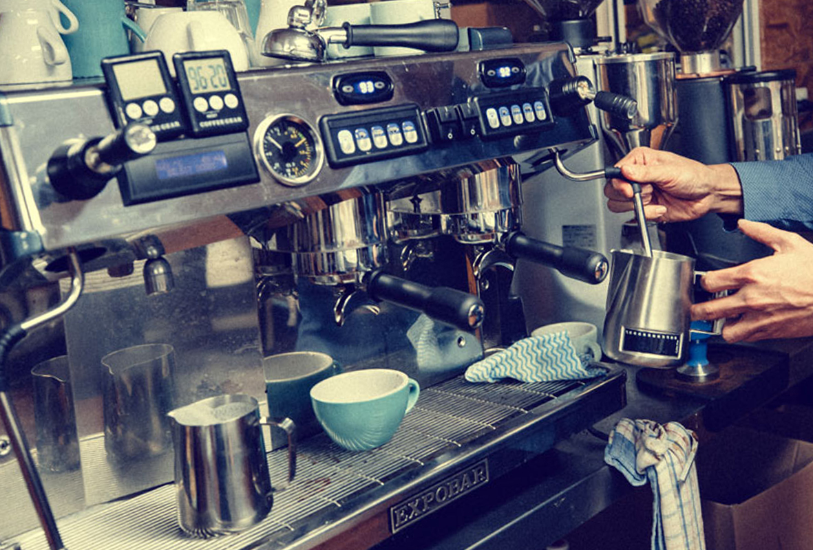 fiori coffee