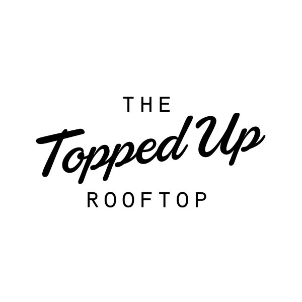 topped up rooftop